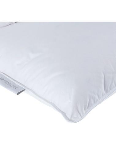 Penelope Gold Kaz Tüyü Yastık 50x70 Beyaz